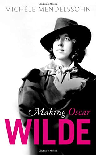 Image of Making Oscar Wilde