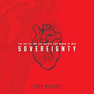 Sovereignty audiobook cover art