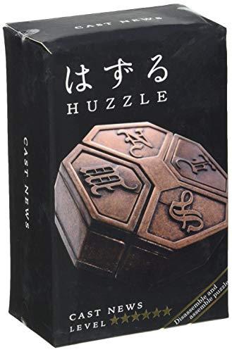 EUREKA-Puzzle Huzzle Cast News, 515112