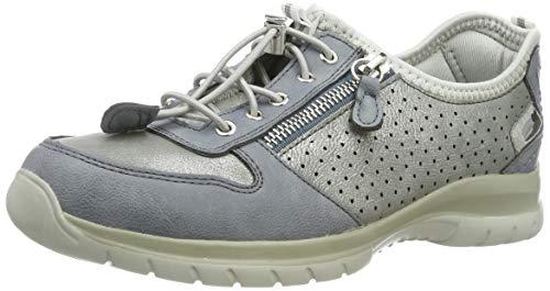 Supremo Damen 6928209 Sneaker, Blau (Blue 00190), 37 EU