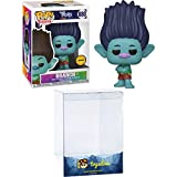 Branch (Chase): Funk o Pop! Movies Vinyl Figure Bundle with 1 Compatible