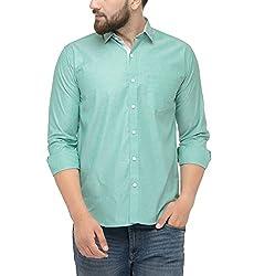 JAINISH Mens Solid Casual Shirt Options