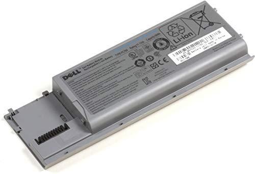 DELL JD606 Lithium-ION (Li-ION) 4400mAh 11.1V Batterie Rechargeable - Batteries Rechargeables (4400 mAh, Lithium-ION (Li-ION), 11,1 V, Gris, 1 pièce(s))