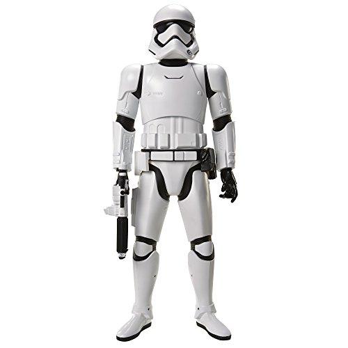 Star Wars First Order - Große Actionfigur Imperial Stormtrooper Sammelfigur 80 cm