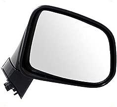 Koolzap For 12-14 Chevy Captiva Sport Power Non-Heat Manual Fold Mirror Right Passenger Side