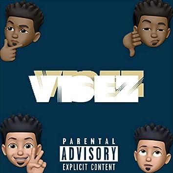 Vibez (feat. MiEl RoStIc)