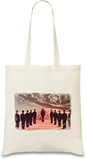 Unique JFK Movie Custom Printed Tote Bag Re-Usable /& Stylish Handbag For Every Day Use 100/% Soft Cotton Design Things JFK Film Custom Shoulder Bags By Natural Color /& Eco-Friendly