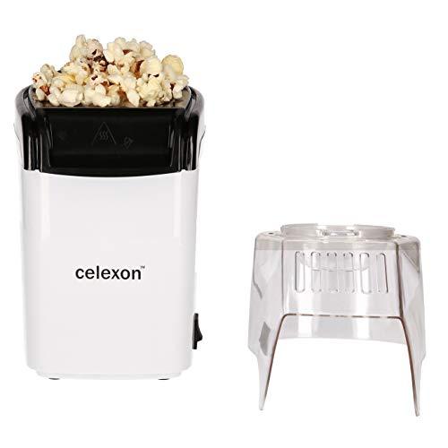 Celexon CinePop CP150 – Heißluft – Popcornmaschine - 5