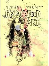 Visual Funk: Jim Mahfood Art (Hardback) - Common