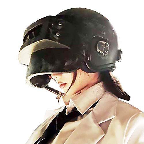 YJZ Casco PUBG Nivel 3 Campos De Batalla De Playerunknown Accesorio Cosplay...