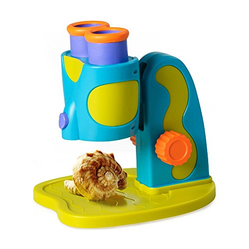 Product Image of the My First Microscope