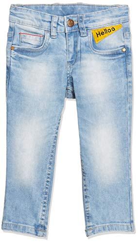 Flying Machine Boy's Skinny Regular fit Jeans (FKJN5285_Lt Blue_EXS)