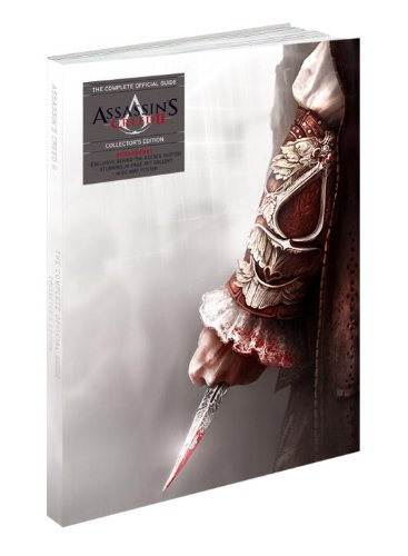 Assassin's Creed 2 Collector's Edition