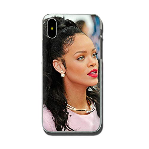 Jztmsk Lke Beyonce End Rlhenne Ultra Thin Ultra Slim Fit Soft Silicone Crystal Transparent Bumper TPU Phone Case Compatible with H6 For Funda iPhone 5 5s
