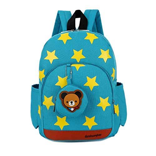 Kinderen Rugzak Peuter Kids School Tas Kinder Racksack