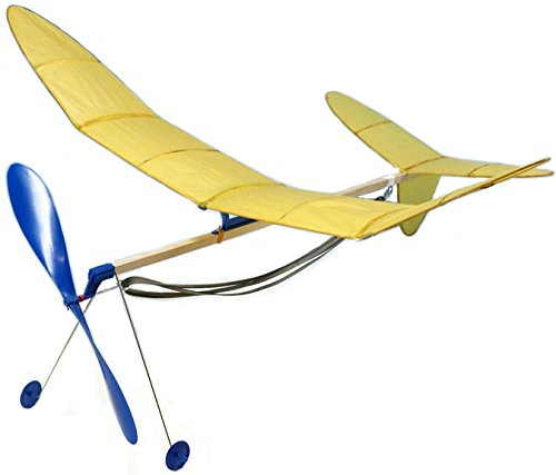 スタジオミド B級オリンピック ゴム動力模型飛行機キット LP-06