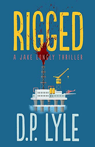 Image of Rigged (4) (The Jake Longly Series)