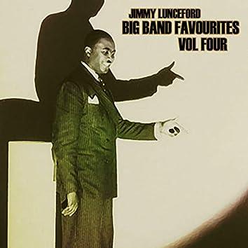 Big Bands Favourites, Vol. 4