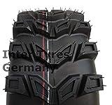 Wanda P533 - Neumático para cortacésped (16 x 6,50-8, 16 x 6,50-8)