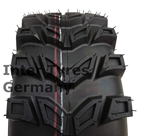 16x6.5-8 P533 Reifen WANDA 16x6.50-8 für Aufsitzmäher Schneeräumer Rasentraktor