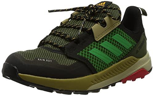 adidas Terrex Trailmaker R.rdy K Trekking-& Wanderstiefel, Mehrfarbig (Pinsil Verint Rojint), 40 EU