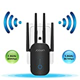 Best Wi Fi Boosters - JOOWIN WiFi Range Extender | WiFi Signal Booster Review