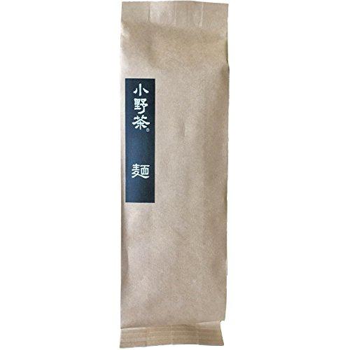 山口茶業 小野茶麺 300g