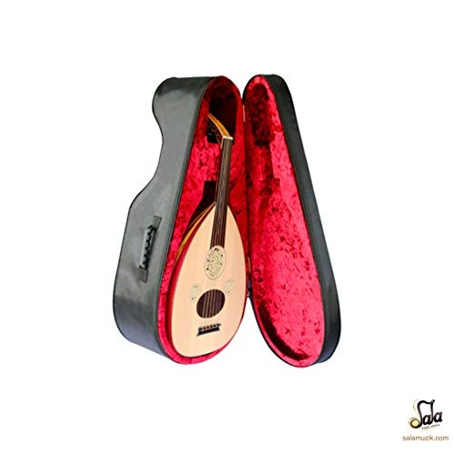 Oud Hard Case HOC-404 | Bag For Oud Ud String Musical Instrument