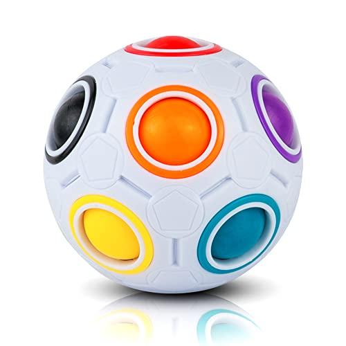 CUBIXS Regenbogenball Bild