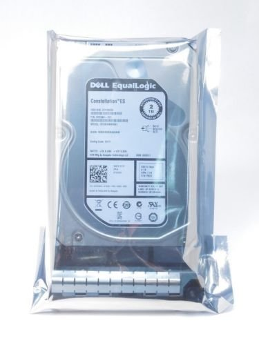 Dell 600GB 15K 6Gbps SAS 2.5 Hard Drive for PowerEdge R610 R710 T610 T710 R420 R620 R720XD Renewed
