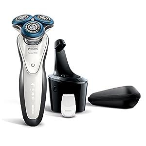 Philips SHAVER Series 7000 S7522/50 Máquina de afeitar de rotación ...