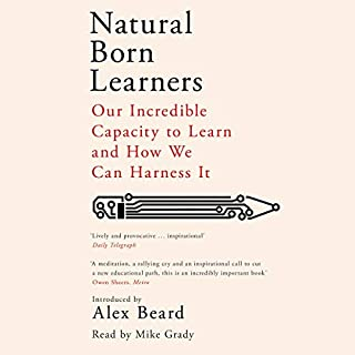 Natural Born Learners cover art
