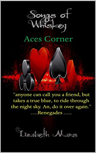 Songs of Whiskey: Aces Corner (English Edition)
