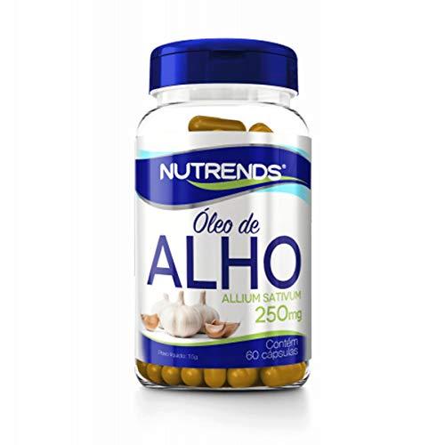 Óleo de Alho 60 cápsulas, Nutrends