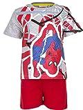 Spiderman Boys Pyjama Set - 2-3 Years