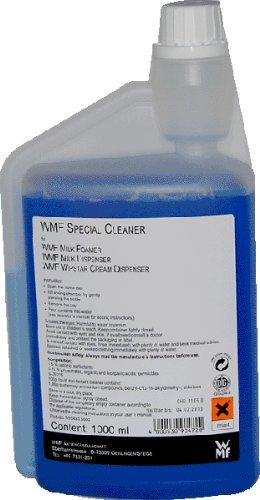 WMF/Schaerer Spezial Milchschaum-Reiniger für Milchschäumer 5 x 1l für Presto