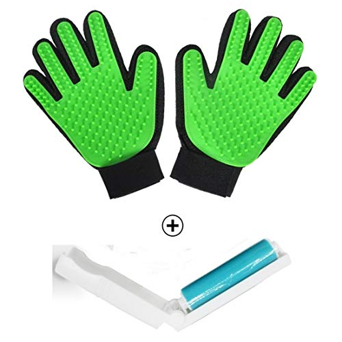 Freefa cuidado mascota guantes