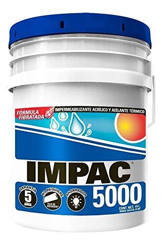 Impermeabilizante Impercaucho marca IMPAC