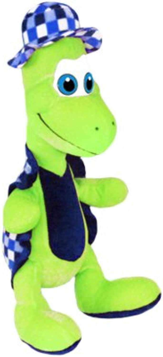 ToySource ToySource ToySource bluee Stanley The Turtle 21  Plush Collectible Toy, bluee, 21  85a6f1