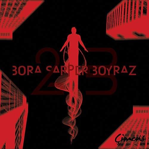 Bora Sarper Boyraz