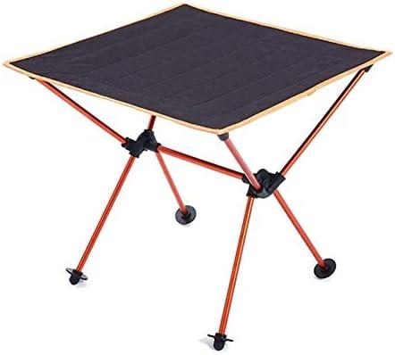 JSJJAET Picnic Table Inexpensive Aluminum Finally popular brand Lightweight Fishing B