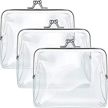 Best clear coin purse Reviews