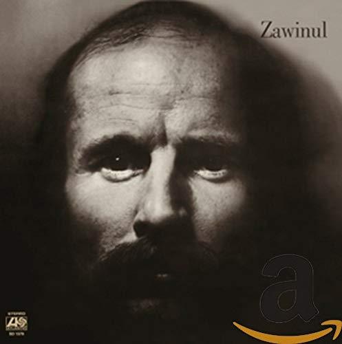 Joe Zawinul - Zawinul [CD]