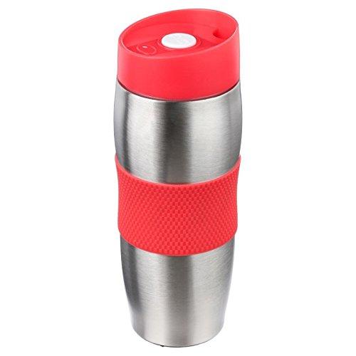 FIVE Simply Smart - Mug Isolant Rouge