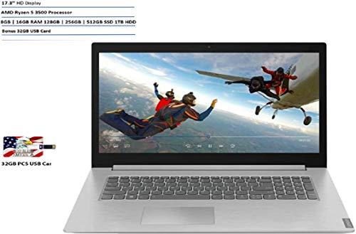 2019 Newest Lenovo PC IdeaPad L340: 17.3 HD...