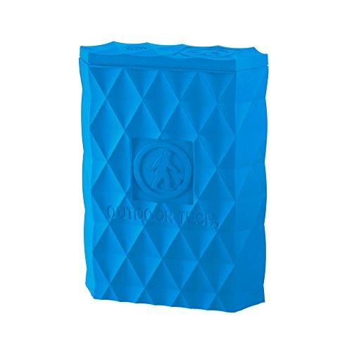 OUTDOOR TECH OT1600-EB powerbank kodiak blauw