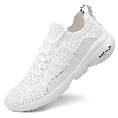 Tenis Blancos marca FUJEAK