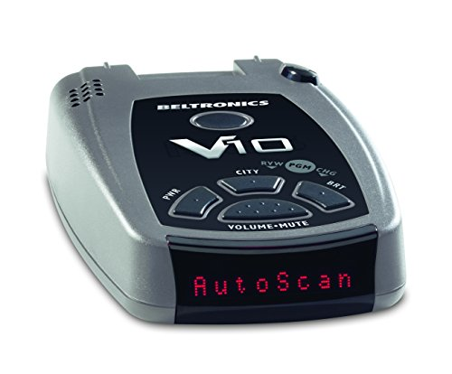 Great Features Of Beltronics V10 Radar/Laser Detector