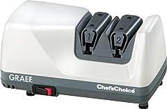CC105DE Messerschärfer