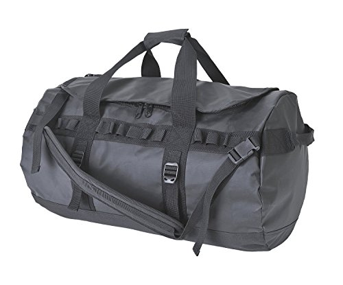 Portwest B910BKR PW Waterproof Bag Hold All 70L, Regular, Black